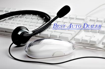 best auto dialer