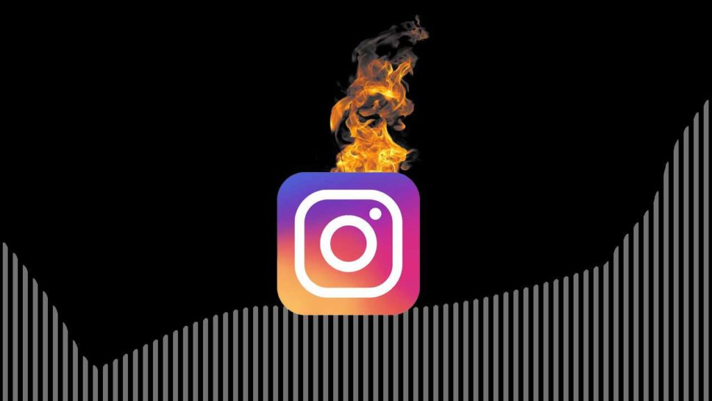 Automatic Instagram Likes