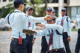 Security Services 2