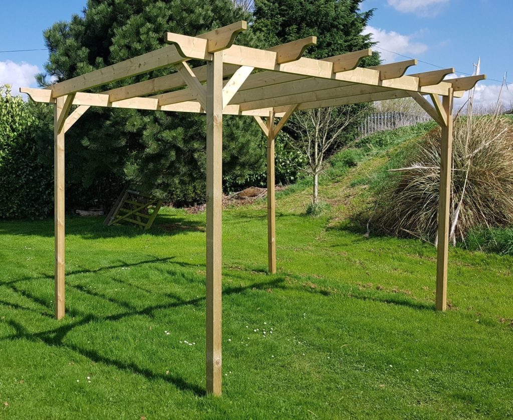 patio pergolas