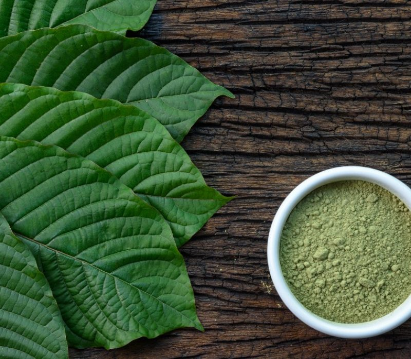 Green Vein Kratom Powder